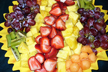 Catering Fruit Trays